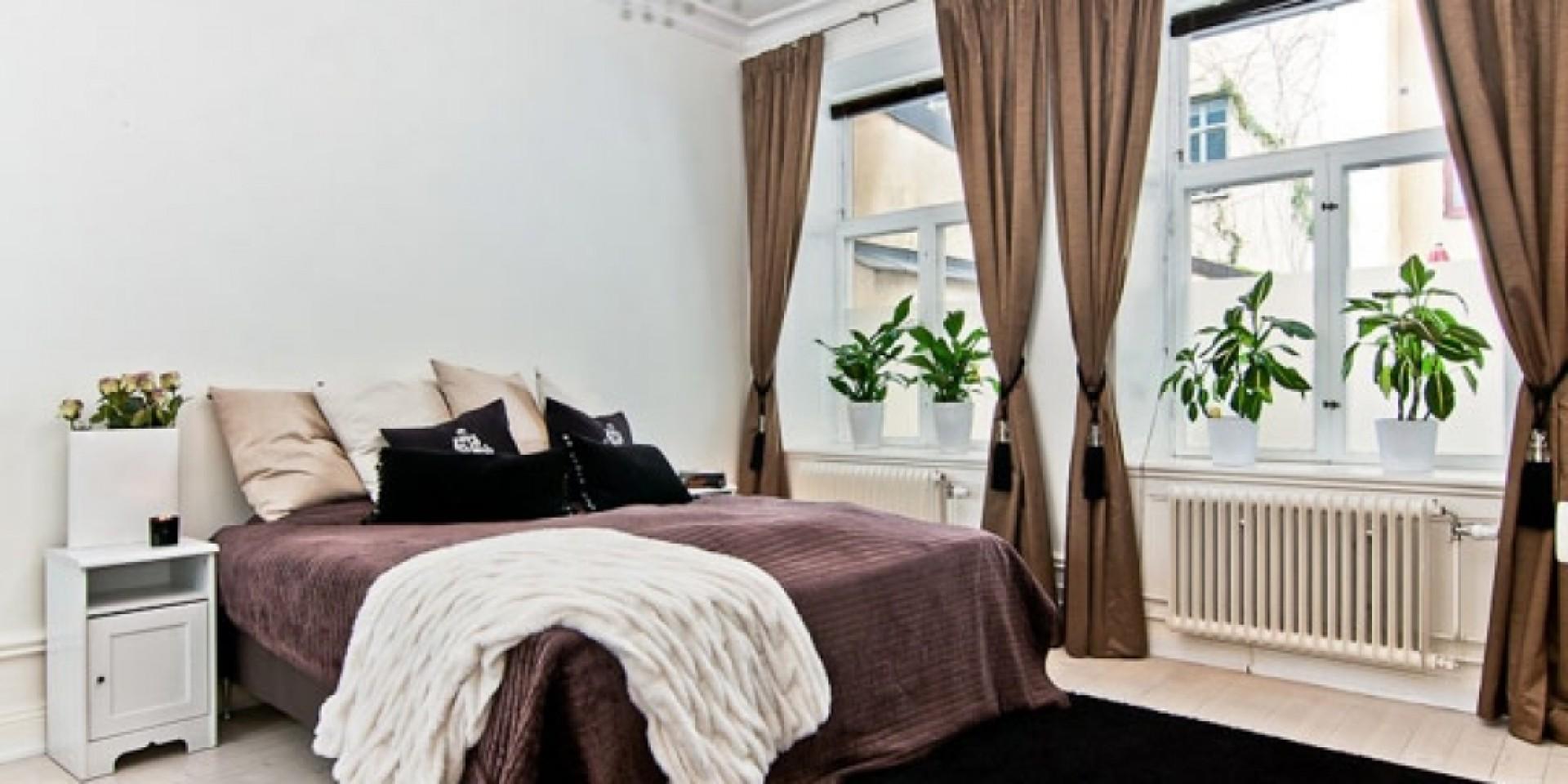 Rozwiązania Dekoracyjne Dla Małej Sypialni