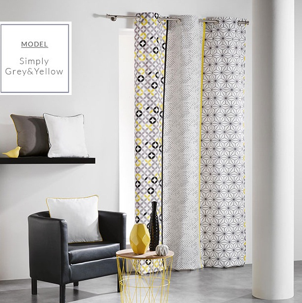 skandynawskie gotowe zas ony narzuty. Black Bedroom Furniture Sets. Home Design Ideas