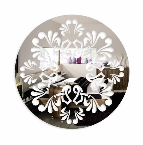 Okrągłe I Owalne Lustra Lustro Dekoracyjne Na ścianę Do Salonu